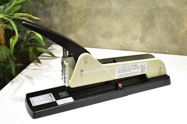 เครื่องเย็บกระดาษ KW-trio 5000 (ปรับความลึกได้250มม.)