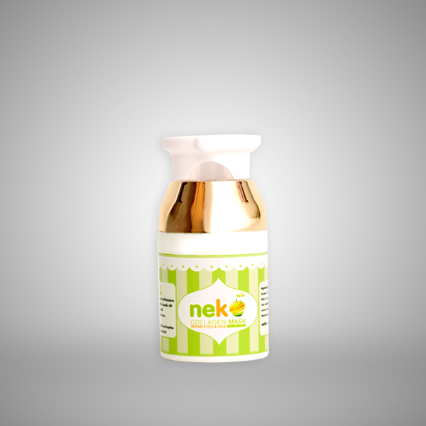 NEKO COLLAGEN MASK