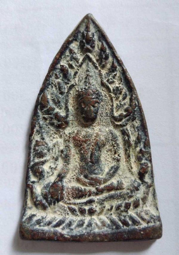 พระพุทธชินราช กรุวัดพระศรีรัตนมหาธาตุ จ.พิษณุโลก No.2610