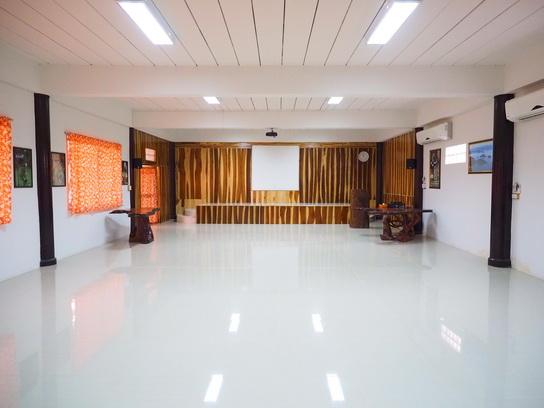 ห้องประชุม บ้านภูมิพฤกษ์