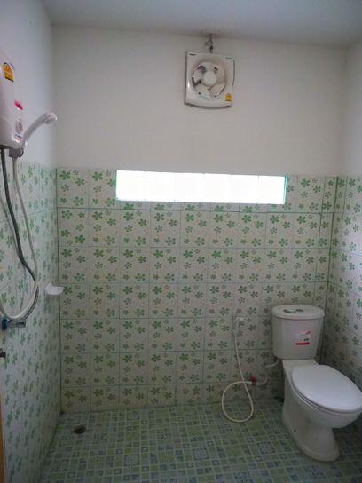 ห้องน้ำทองหลาง