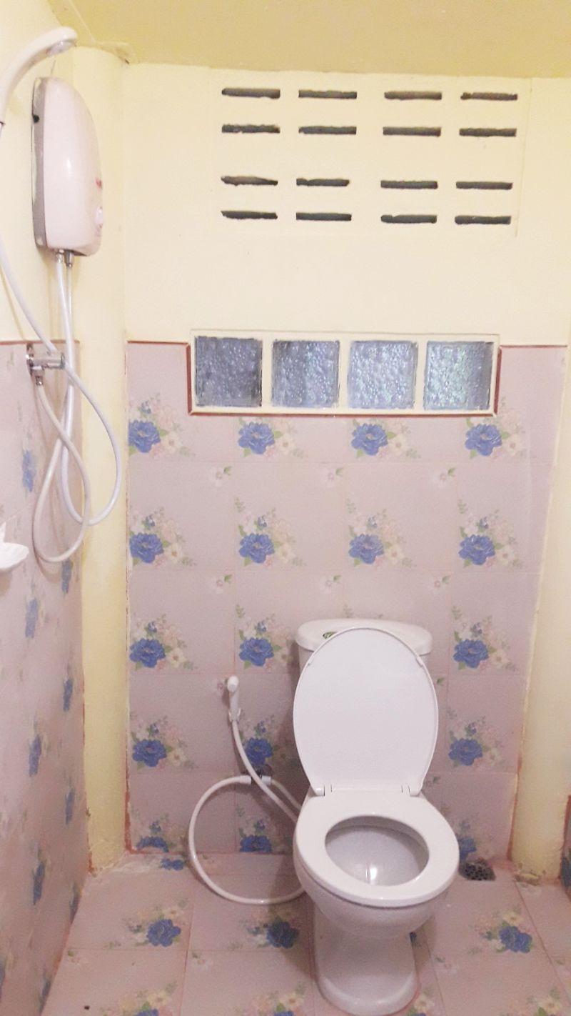 ห้องน้ำอินทนิล