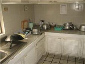 อีกมุมของห้องครัว