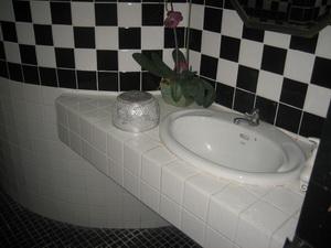 ห้องน้ำสวยงาม มีสไตล์