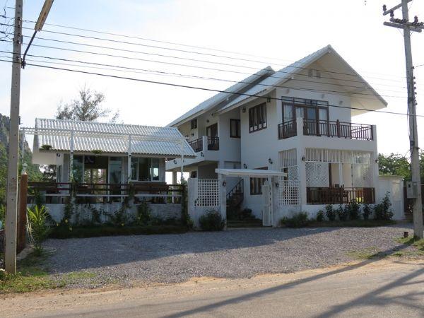 บ้านคุณปู พูลวิลล่า