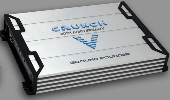 POWERAMP CRUNCH GVP1000.4