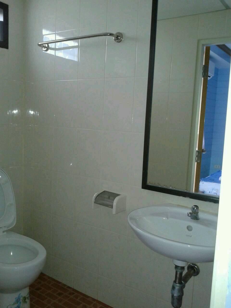 บ้านวังกุ้ง-ห้องน้ำ