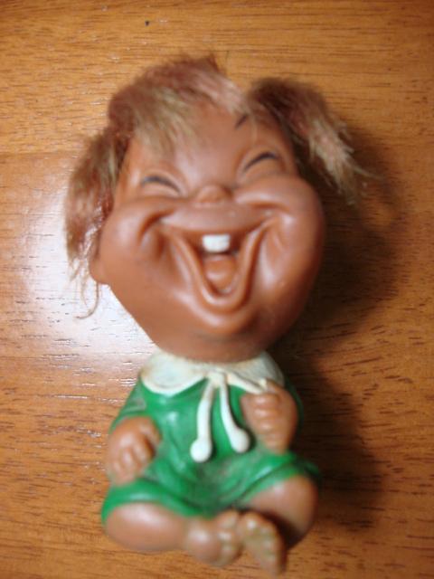 เด็กยิ้มฟันกระต่าย