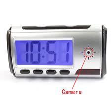 กล้องนาฬิกาดิจิตอล