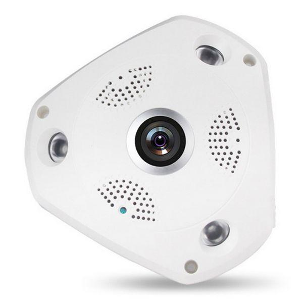 กล้องไอพี 360องศา