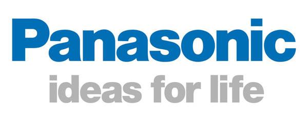 Panasonic แบตเตอรี่