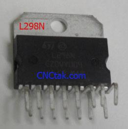 IC L298N