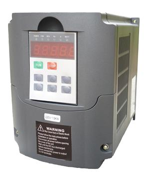 VARIABLE FREEQUENCY DRIVE (VFD) 2.2 KW