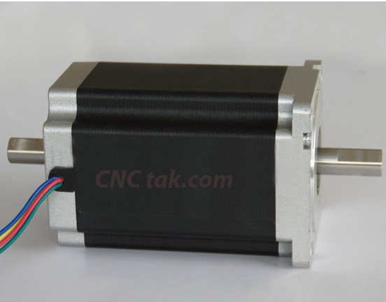 NIMA34 STEPPER MOTOR Hibrid 3.5A 11.3 Nm