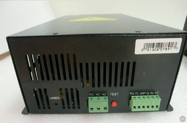 co2 Laser tube power supply HY-T 80 cnctak com