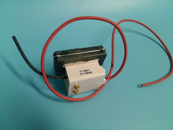 Stepup Transformer for 40W. laser powersupply