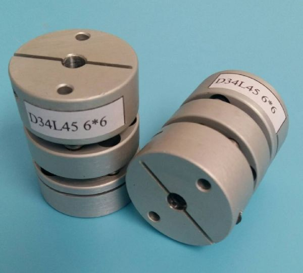 Double Flexible disk Coupling D34L45 6*6