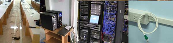 บริการคอมพิวเตอร์