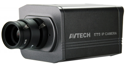 AVTECH IP Camera AVM400B