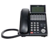 โทรศัพท์ระบบดิจิตอล Dterm DT300-Series