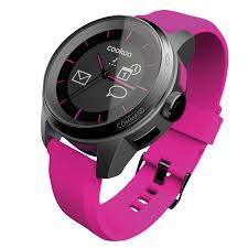 COOKOO Smart Watch (Pink)