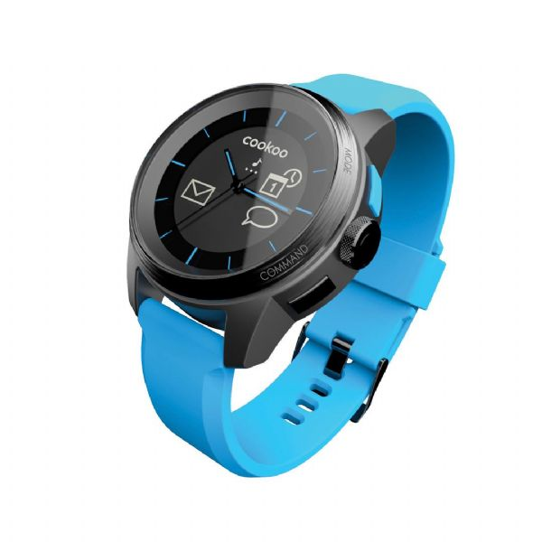 COOKOO Smart Watch (Blue)