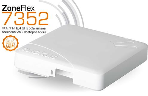 ZoneFlex 7352