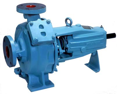 Solid Handling Pumps Type -SHM/SHS