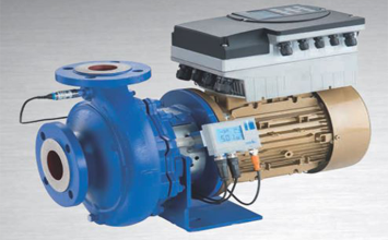 KSB/ Etabloc  Close -coupled pump