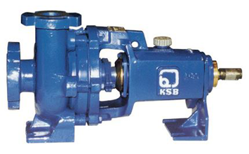 KSB / Mega Slurry Pump