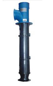 KSB / PNW / SNW Tubular casing pump