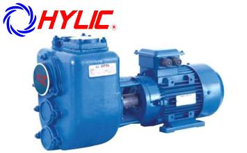 Hylic/HJZ Series