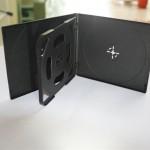 กล่องซีดี4หน้า-ดำ