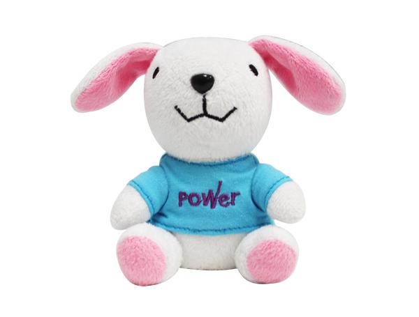 PowerBank กระต่ายฟ้า 2600