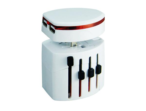 Multipurpose Plug 16 White