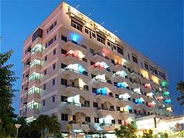 โรงแรมบ้านฉางพาเลซ