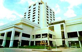 โรงแรม ระยอง ออคิด