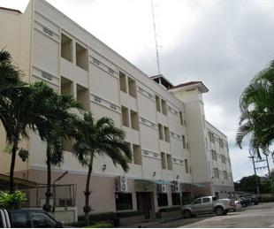 โรงแรม ระยองเพรสซิเด้นท์