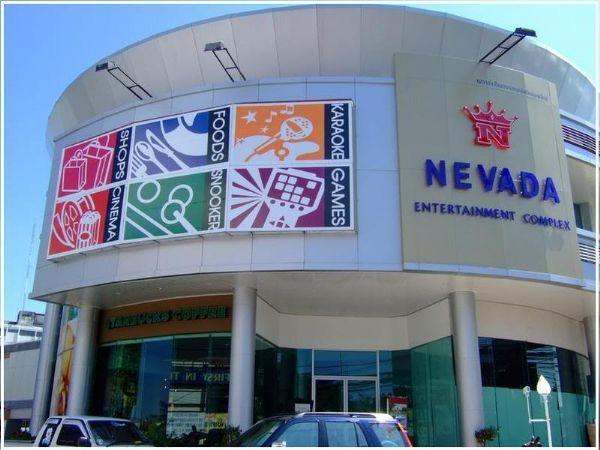 โรงแรม เนวาด้าอินน์