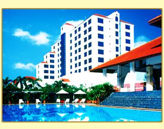 โรงแรม ซี. เอส.ปัตตานี