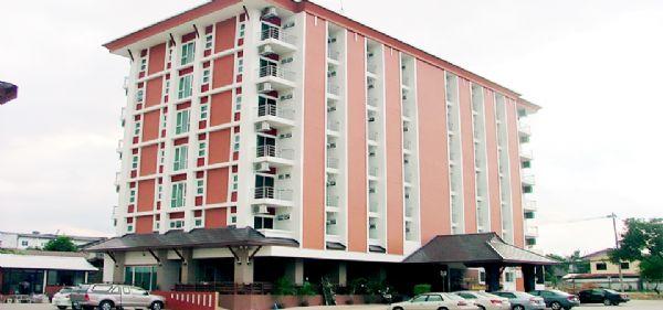 โรงแรมพร