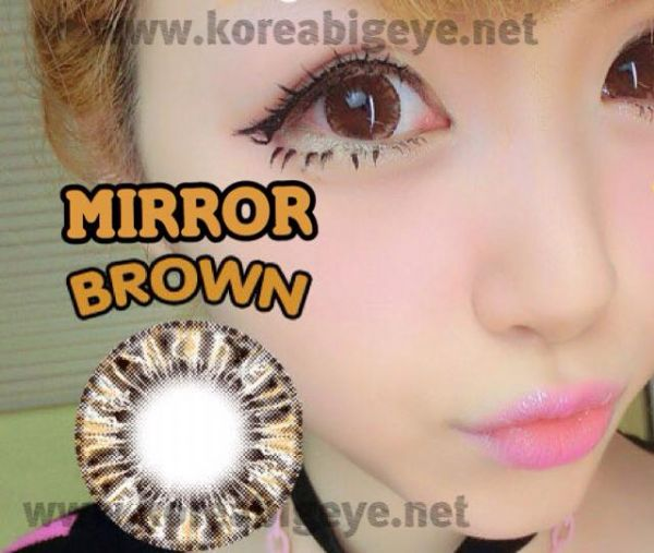 Mirror Brown