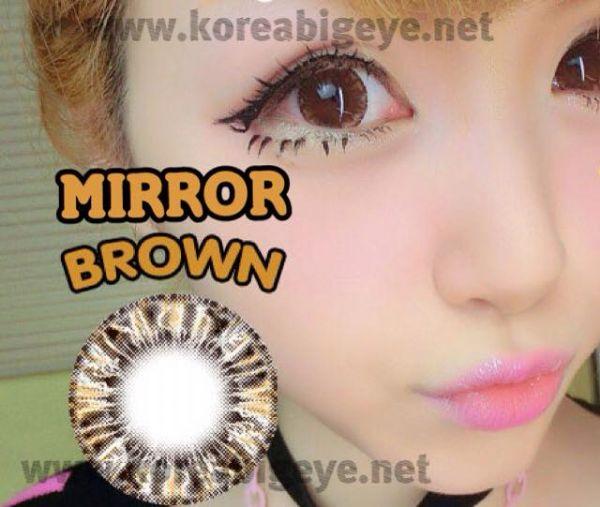 Mirror Brown