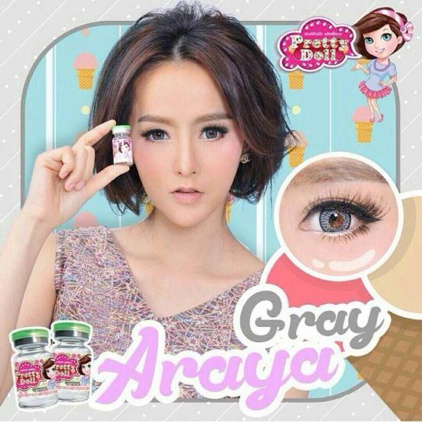 Araya Gray