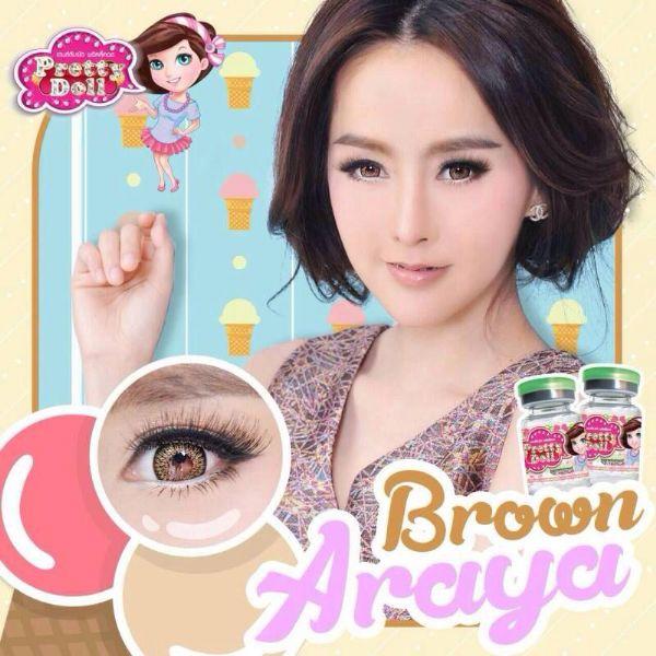 Araya Brown