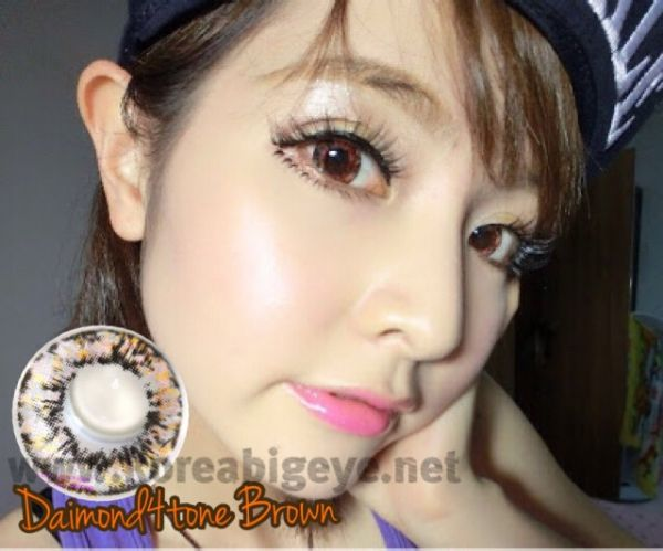 Diamond4Tone Brown