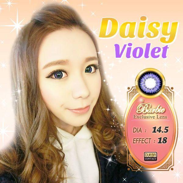 Daisy Violet