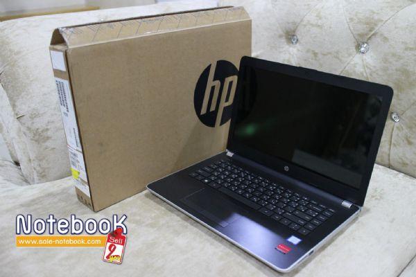 HP 14 bs045TX i3-6006U AMD 520 RAM 4 GB 1 TB 14 inch HD