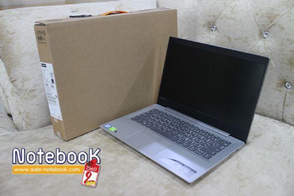 Lenovo ideapad 320S i5-8250U GF 920MX RAM 8 GB HDD 1TB 14inch HD