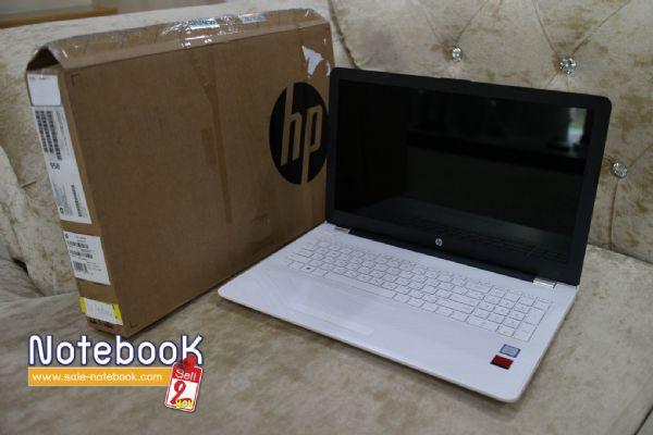 HP 15 bs016tx i5-7200U Radeon 530 RAM 4 GB 1 TB 15.6 inch HD